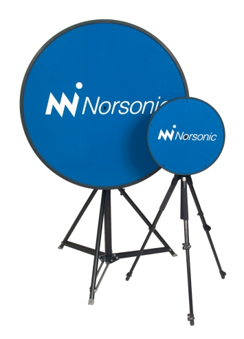Norsonic nor848A
